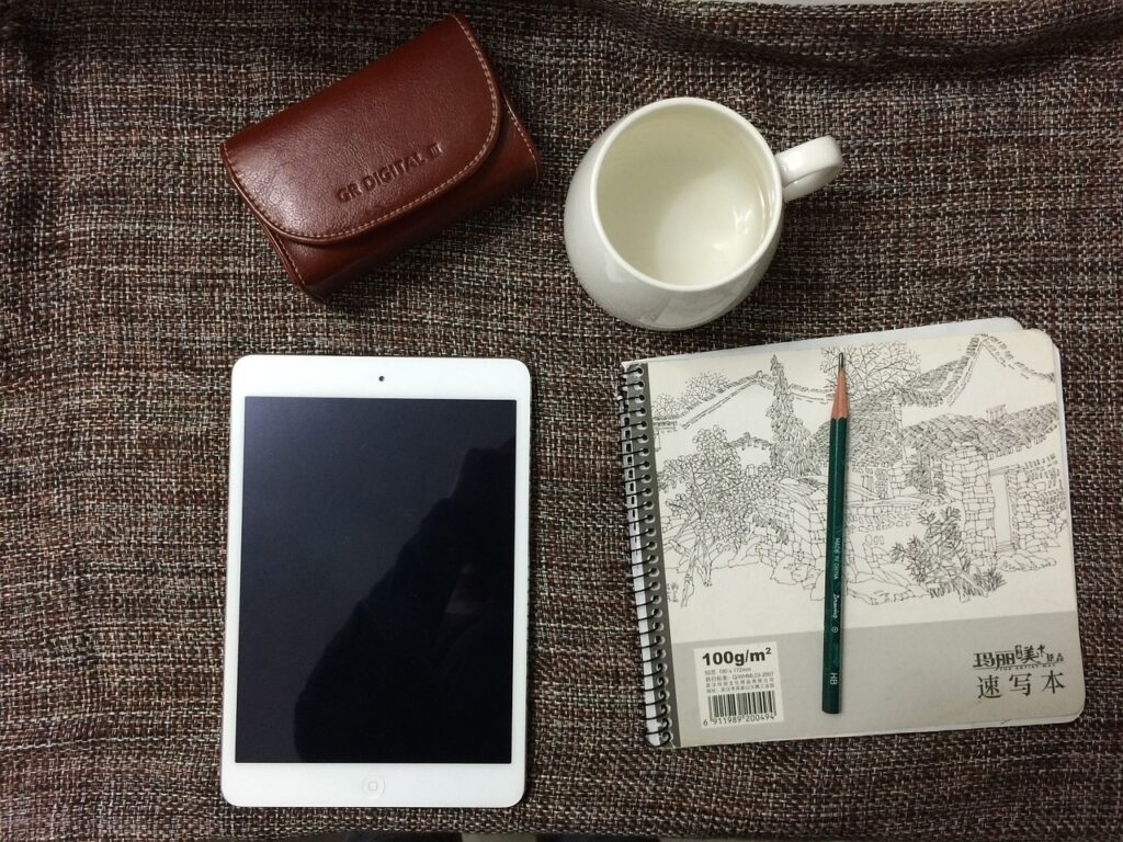 L'iPad mini è uno dei tablet più scelti dagli utenti.