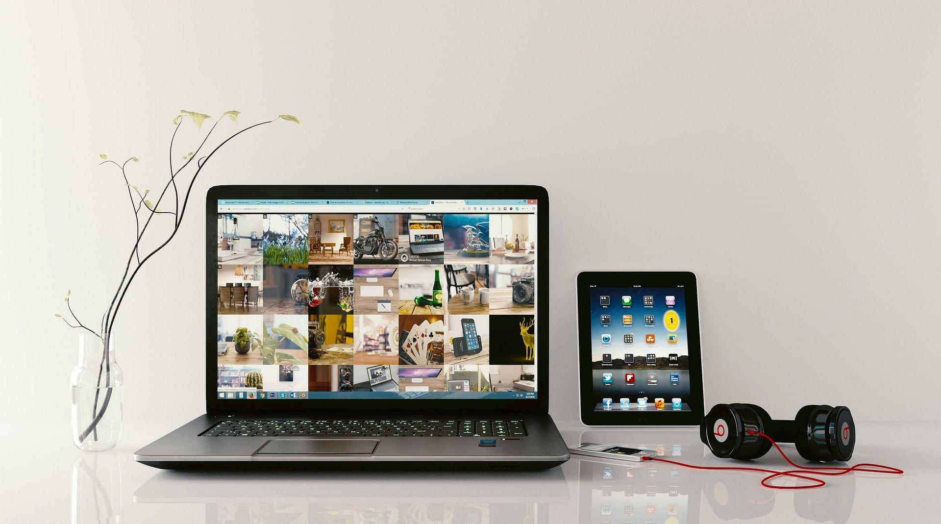 Tablet o Laptop?