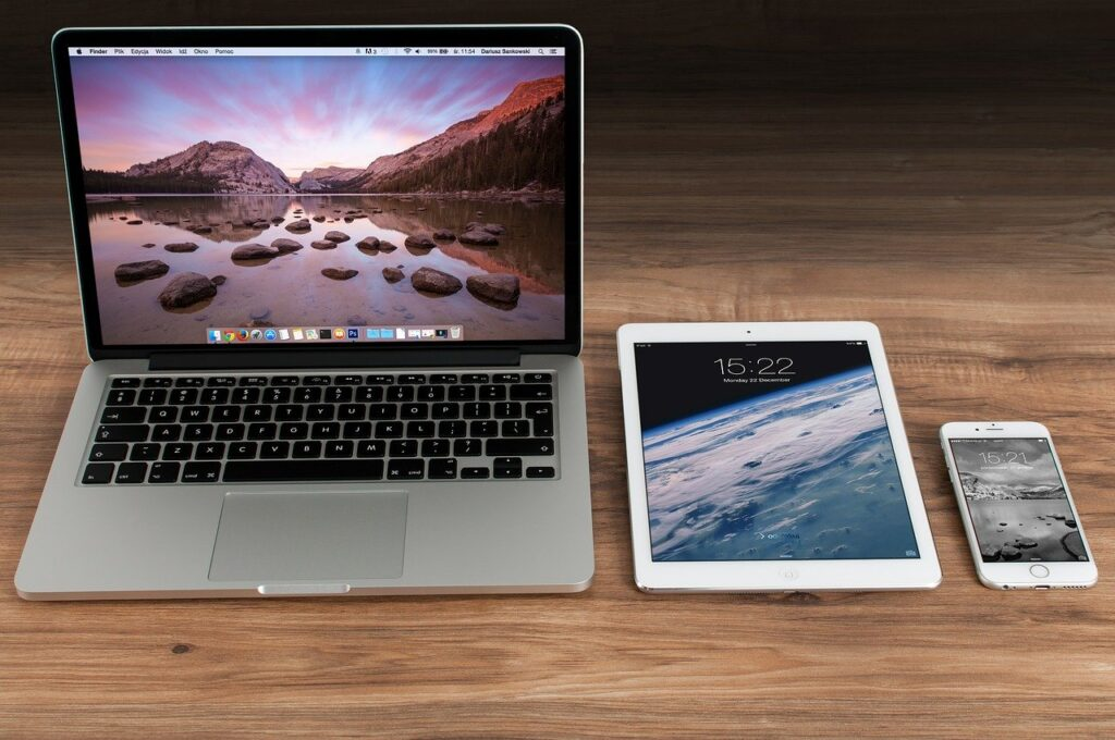 Tablet o laptop? L'utilizzo è decisivo nella scelta.
