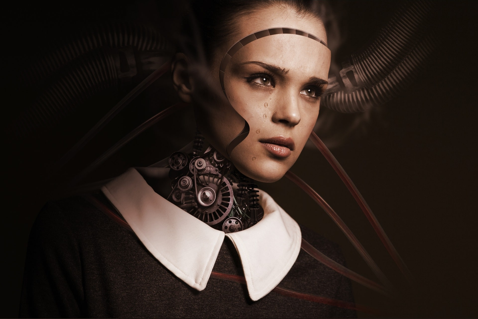 intelligenza artificiale e doppiaggio