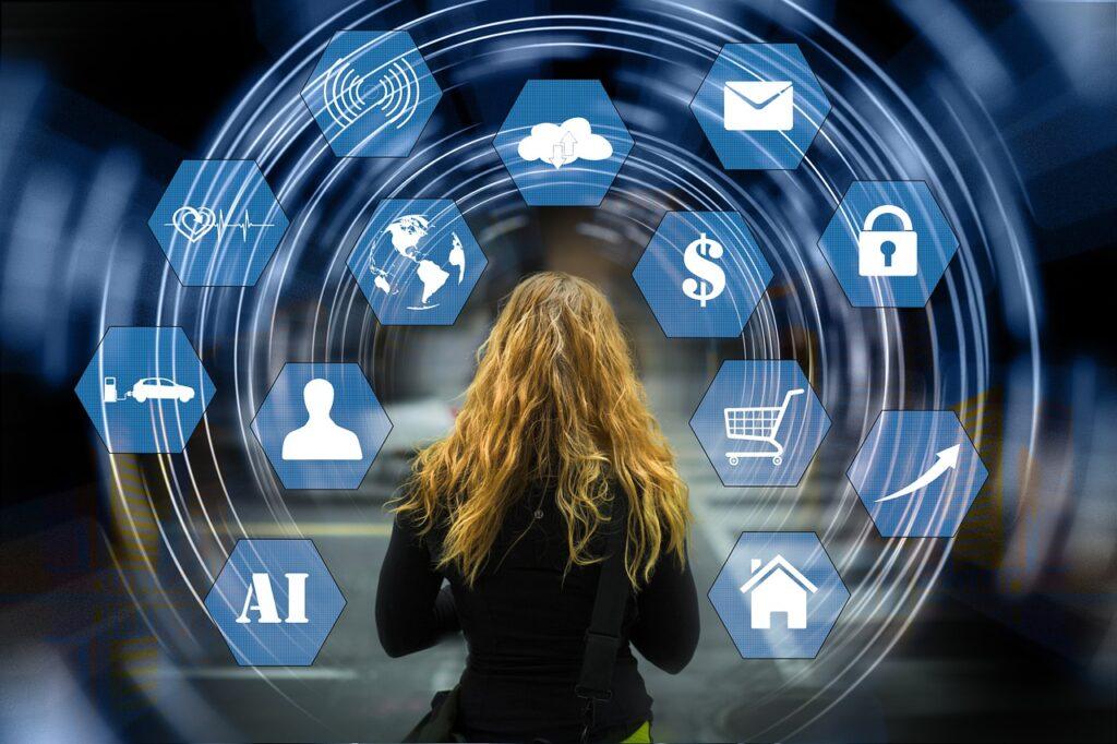L'intelligenza artificiale è ormai parte integrante della nostra vita, in ogni suo aspetto.