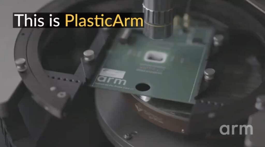 arm plastica