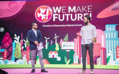 Rimini saluta il WMF2021: migliaia di persone in presenza e online