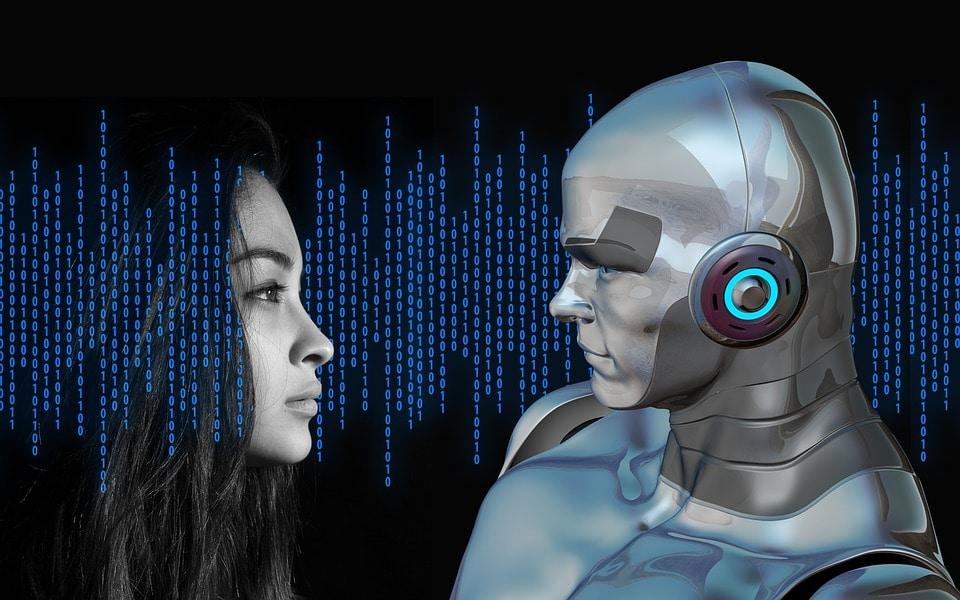 Robot simili all'uomo ricevono più fiducia