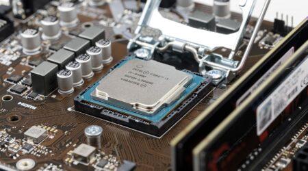 Intel Alder Lake S: in arrivo i processori di nuova generazione