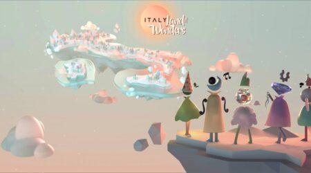 """ITALY. Land of Wonders"": arriva il videogame sulle meraviglie italiane"