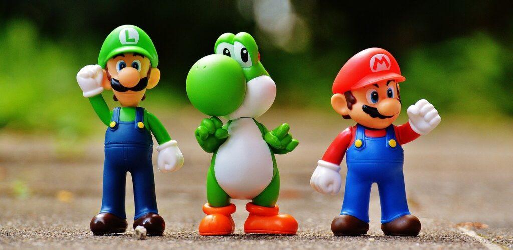 Una cartuccia sigillata di Super Mario 64 per Nintendo è stata venduta per 1 milione e mezzo di dollari.