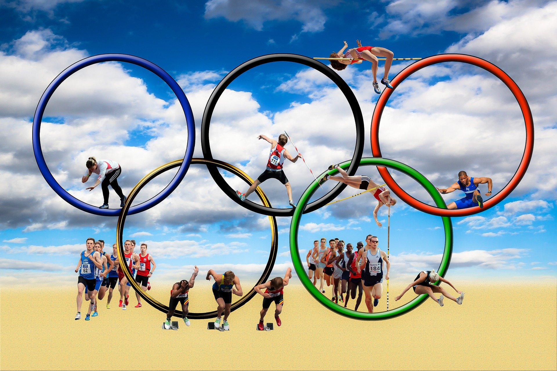 olimpiadi fbi rischio sicurezza