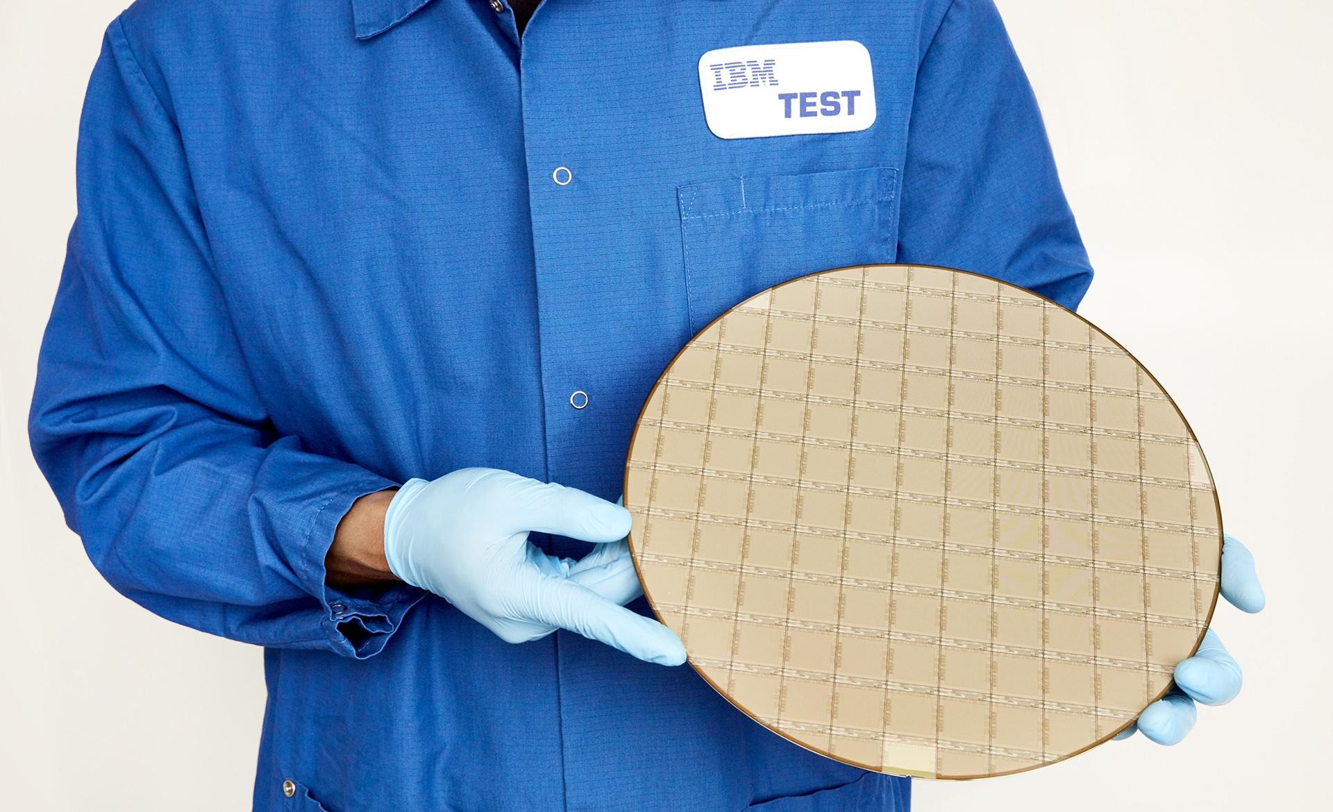 IBM Telum processore frodi