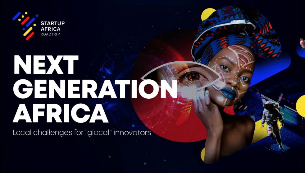 Next Generation Africa