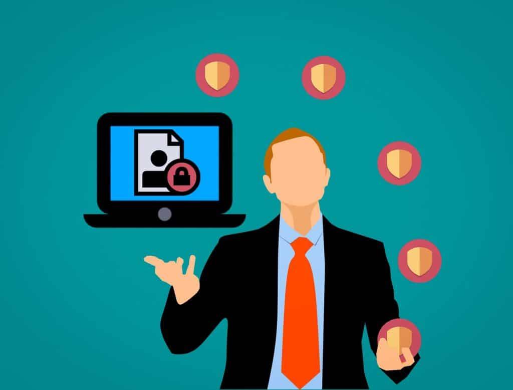 Investire sulla sicurezza informatica è il primo passo per la prevenzione.