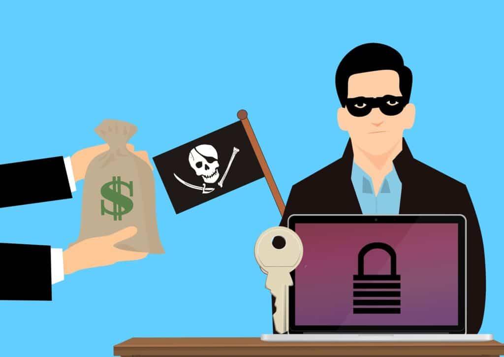 sicurezza ransomware toscana