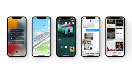 iOS15 e iPadOS disponibili: novità, dispositivi compatibili e primi bug