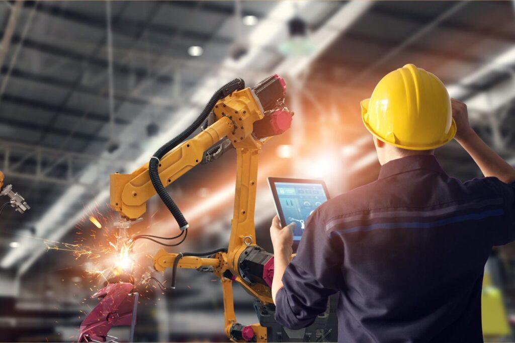 Corsi di laurea ingegneria robotica