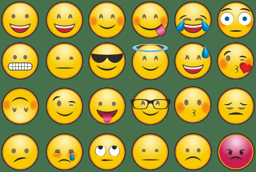 Il nuovo aggiornamento di WhatsApp riguarda le reazioni ai messaggi
