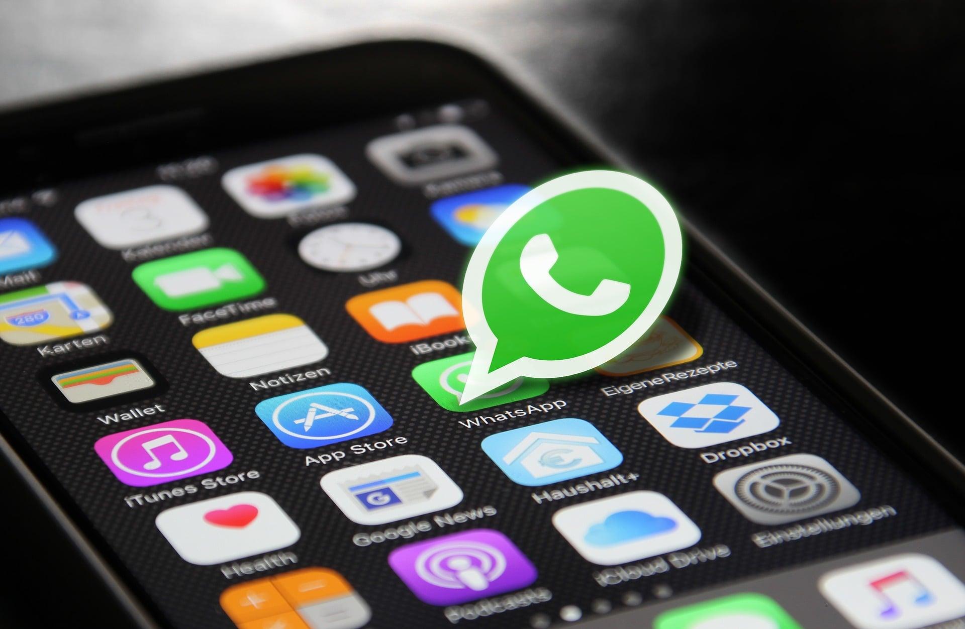 WhatsApp chat effimere aggiornamenti