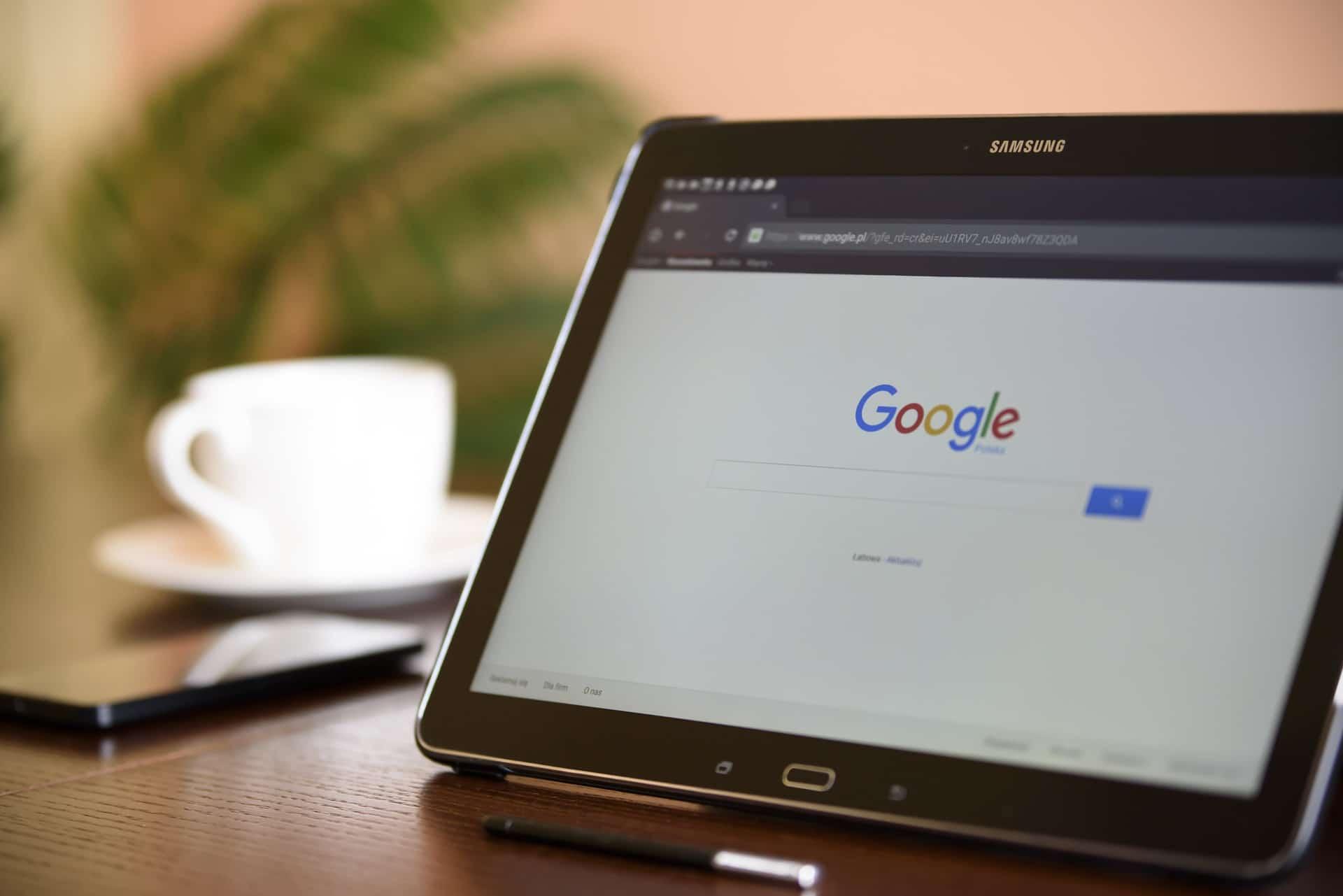Google è la parola più cercata su bing