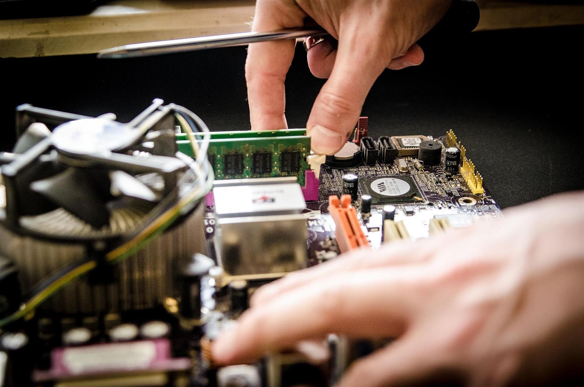 Nanoelettronica cos'è vantaggi